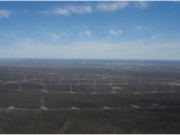 Las renovables ya duplican su presencia en la matriz energética y superan el 4 % de participación