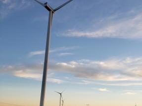 Río Negro: el parque eólico Pomona I, de 100 MW, entra en operaciones, y el país se acerca al gigavatio eólico instalado