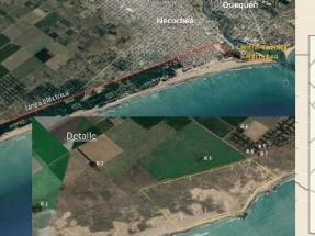 Genneia supera los problemas de financiamiento y pone en operaciones el parque eólico Vientos de Necochea, de 38 MW