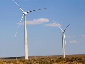 Vientos Neuquinos completará sus 100 MW de potencia en operaciones la semana próxima