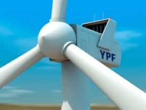 YPF LUZ a punto de alcanzar los 350 MW de capacidad eólica en operaciones