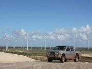 Iberdrola y NeoEnergía se adjudican otros tres parques eólicos en Brasil