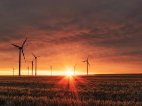 Atos compensa el 100% de sus emisiones de carbono con eólica