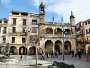 El primer parque eólico de Extremadura podría ser de Gas Natural Fenosa