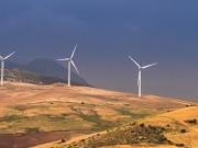 Gamesa y Santander desarrollarán conjuntamente proyectos eólicos