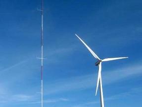 Barlovento, acreditada para realizar ensayos de cargas mecánicas de aerogeneradores