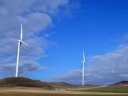 La española Bester Generación pone en marcha su primer parque eólico