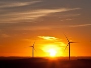 Siemens consigue un contrato de servicio a largo plazo en el mayor parque eólico de Dakota del Norte