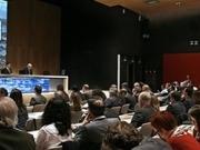La semana bilbaína de las energías marinas se centra hoy en los parques eólicos de mar adentro