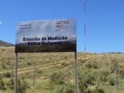Inician obras para el primer parque eólico