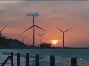 Enel conecta en Rio Grande do Norte los 206 megavatios del parque eólico Cumaru