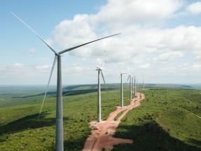 Inicia operaciones el parque eólico Lagoa dos Ventos, de 716 MW, el mayor de Enel en el mundo