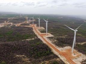 Un inversor británico adquiere dos parques eólicos que suman casi 350 MW