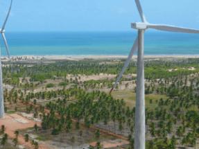 El BNDES financia en Bahía ocho parques eólicos por un total de 223 MW