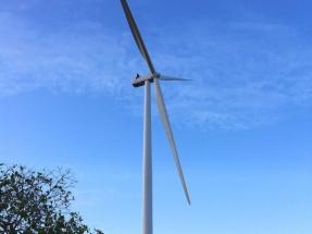 Brasil: Serra do Mel: Instalan la primera turbina de más de 4 MW de Vestas