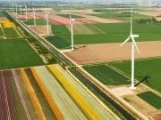 El crecimiento de la potencia eólica instalada en Alemania en 2013, el mayor de la última década
