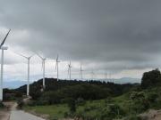Iberdrola y Gamesa construirán cuatro parques eólicos de 20 MW
