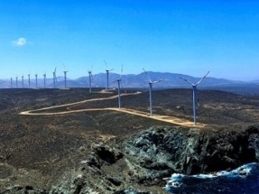 Chiloé: A punto de entrar en operaciones el parque eólico San Pedro II, de 65 MW