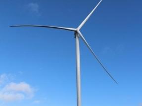 El prototipo de 5 MW de GE ya está funcionando en Países Bajos