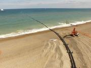 El parque marino Dudgeon atrae fondos por valor de casi 2.000 millones de euros en solo seis meses