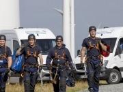 La empresa de servicios eólicos GPS cambia de nombre y anuncia que adquirirá parques en España