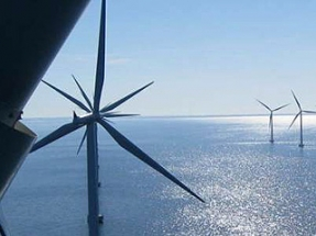DNV GL trabaja en el desarrollo de tres nuevas normas técnicas para la eólica marina en China