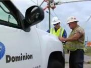DVP puja por los 2.000 MW de eólica marina de Virginia