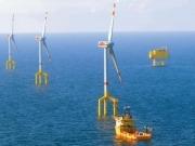La eólica marina india recibe el espaldarazo de la Unión Europea