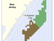 Iberdrola concurrirá a la subasta de 3,4 GW de éolica offshore en EEUU