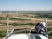 Enel Green Power pone en marcha su parque eólico más grande en Chile