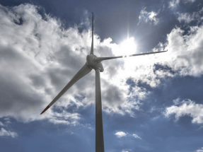 Dos parques eólicos que suman 200 MW de capacidad serán financiados por el gobierno de Trump