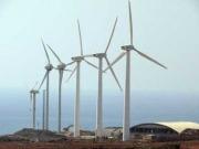 El sector pide una retribución suficiente para la eólica en Canarias