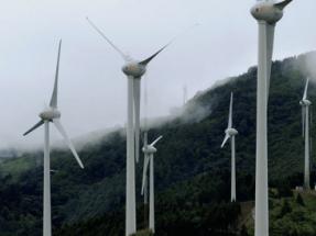 La demanda eléctrica de 2016 fue provista casi en un 70% por energías renovables