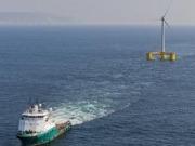 Más de 50.000 kilómetros de costa para la energía eólica marina