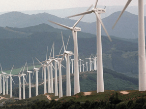 España suma solo 38 nuevos megavatios eólicos en 2016