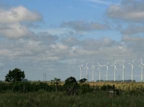 Bahía: Elecnor construirá el parque eólico Tucano, de 322 MW