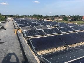 Los nuevos modelos de negocio de economía circular,a prueba en el sector solar europeo
