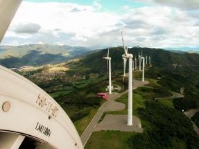 Más de 20 empresas internacionales se presentan a la licitación para construir 310 MW renovables