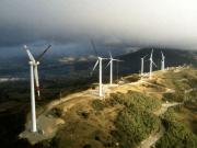 El parque eólico Villonaco supera el factor de planta estimado