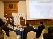 Presentan un atlas eólico que prevé un potencial de casi 885 MW