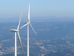 Microsoft acuerda la compra de energía de un parque eólico de EDP Renováveis