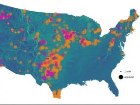 Las plantas eólicas mantienen casi el 90 % del rendimiento máximo después de 17 años