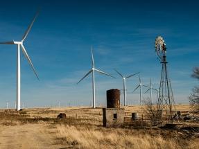 Texas: inauguran el parque eólico Hale, de 478 MW