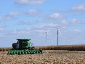 Nestlé firma con EDP Renováveis un contrato de compra de enegía eólica que cubrirá el 80% de la demanda eléctrica de varias plantas