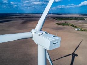 El Grupo Nordex obtiene tres contratos que suman 820 MW eólicos