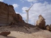 Siemens Gamesa refuerza su presencia en Egipto