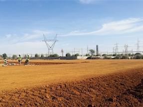 Eiffage Energía construye el primer parque eólico en Senegal