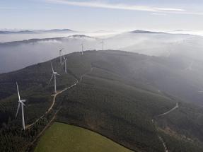 Endesa sigue aumentando su potencia renovable con la compra de cinco parques eólicos que suman 132 MW