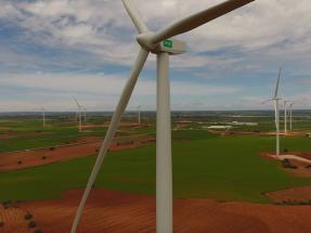 Endesa conecta a la red 51 nuevos megavatios eólicos en Cuenca
