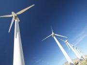Enel Green Power construye tres parques eólicos